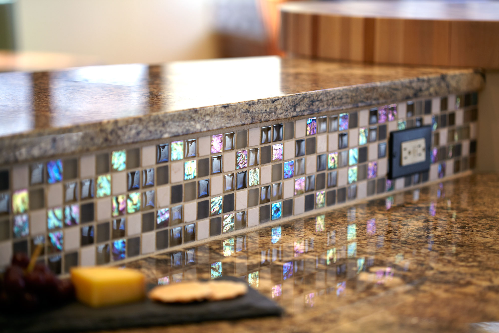 Backsplash Melton Design Build