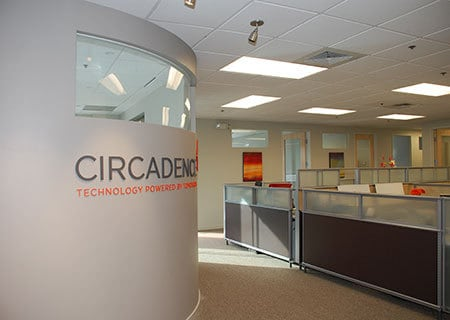 Melton Design Build Boulder Colorado Commercial Office Remodel Circadence