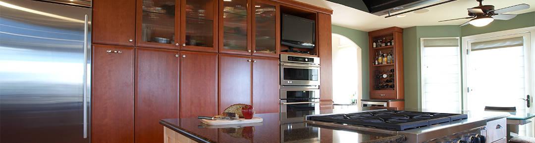 Kitchen remodel in Longmont CO