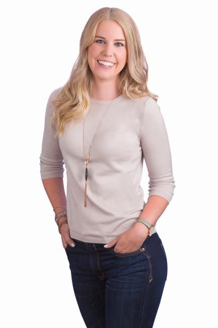 Emily S - Interior Designer - Melton