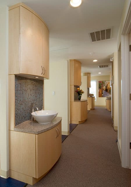 Melton Design Build Boulder Colorado Commercial Office Remodel Dental Office