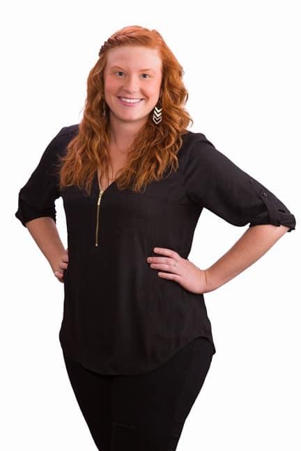 Jessica W - Melton Design Build - Interior Designer