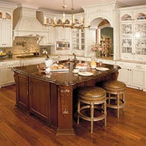 Kitchen Classical