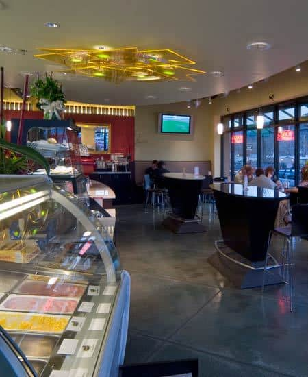 interior coffee shop reomdeling