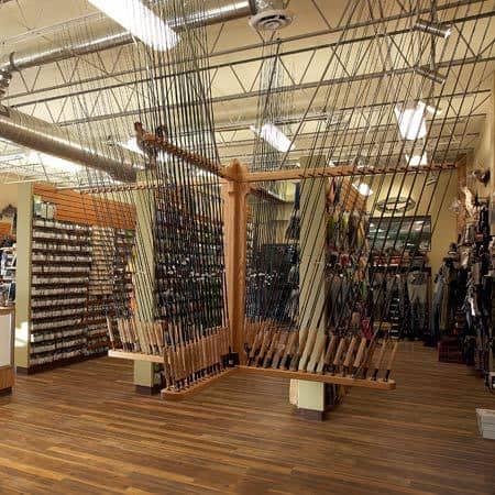 modern design for shop