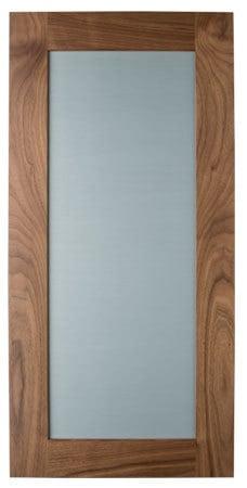 Opaque Cabinet