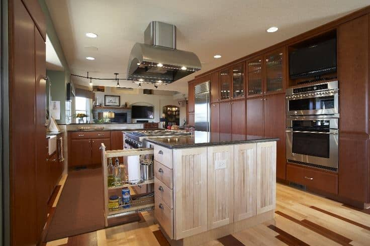most popular kitchen cabinet features melton design build cool kitchen cabinet features kitchen