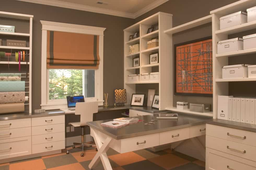craft room office ideas 8 essentials design ideas for your craft room melton 4030