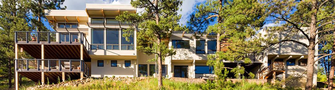Home Remodel in Boulder CO