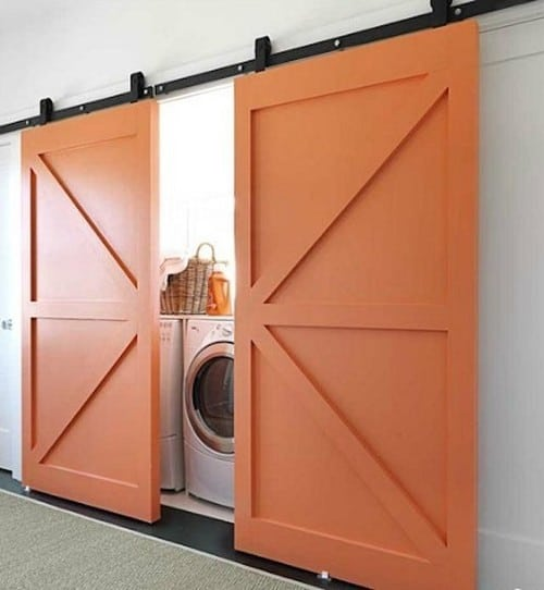 Turn your laundry room into a room you love with a design for How to add a laundry room to your house