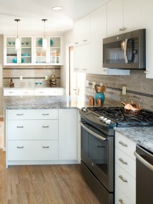 Kitchen Design Ideas Toolbox