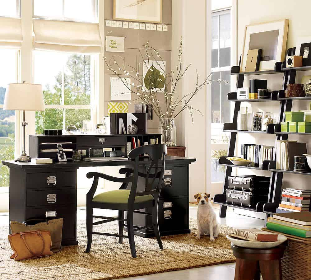 Beautiful Home Office Ideas - Melton Design Build
