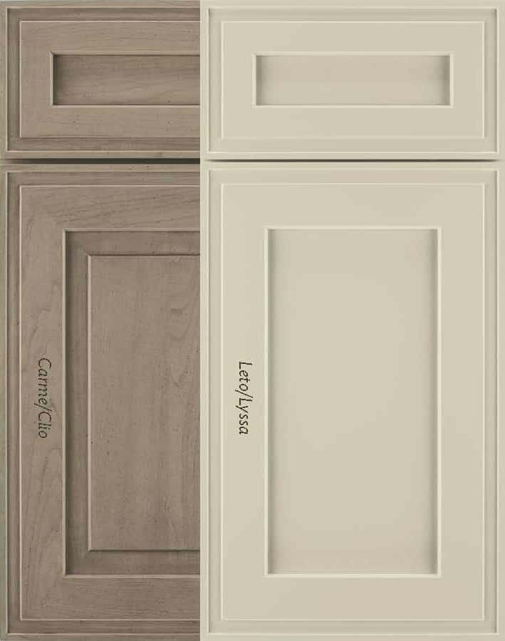 New cabinetry looks from dynasty omega for 2015 melton for New door design 2015