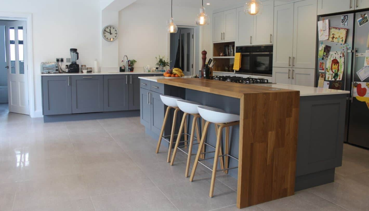 Pull Up A Seat Kitchen Islands Melton Design Build