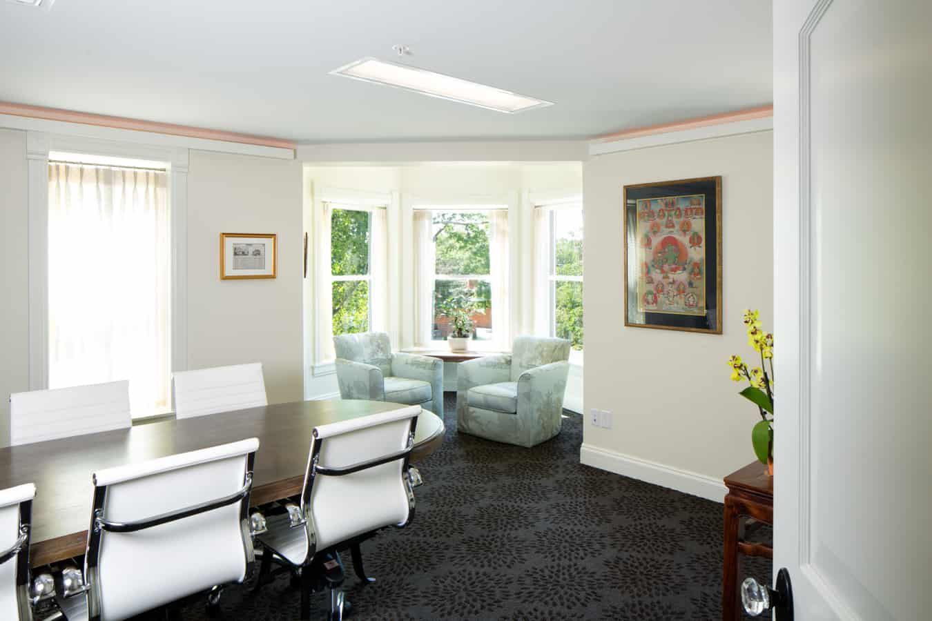 Conference Room- Cauldera LLC