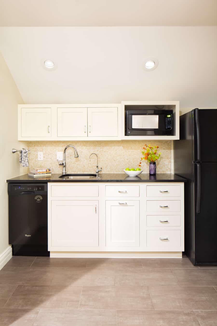 Pocket Kitchen- Commercial- Cauldera LLC