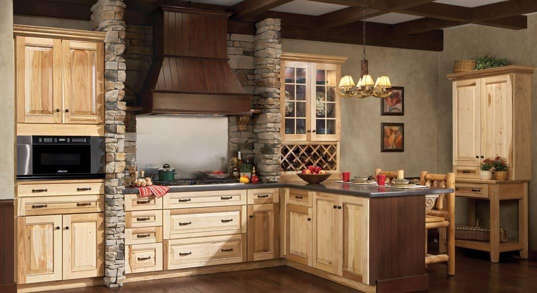 10 Inspirational Kitchen Renovation Designs Wood Amp Stone