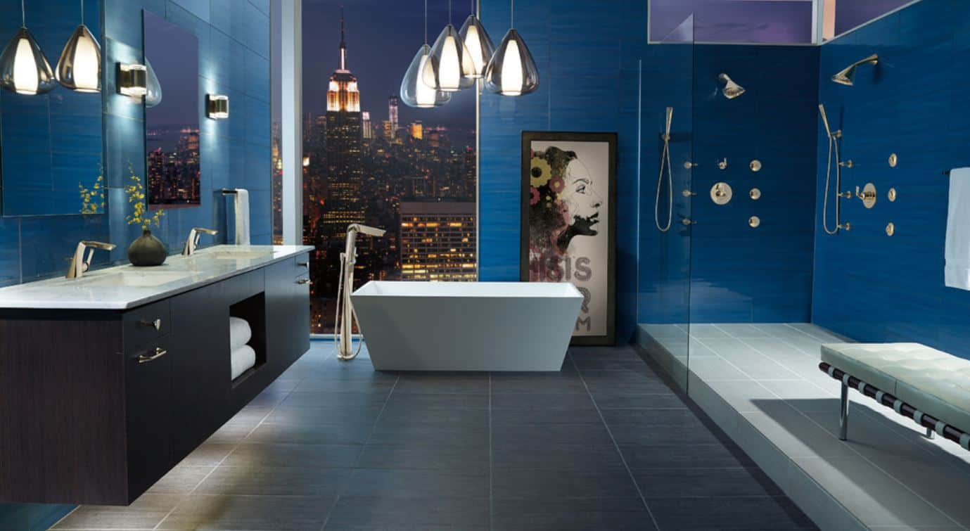 Home Renovation Trend: Soaking Tubs - Melton Design Build
