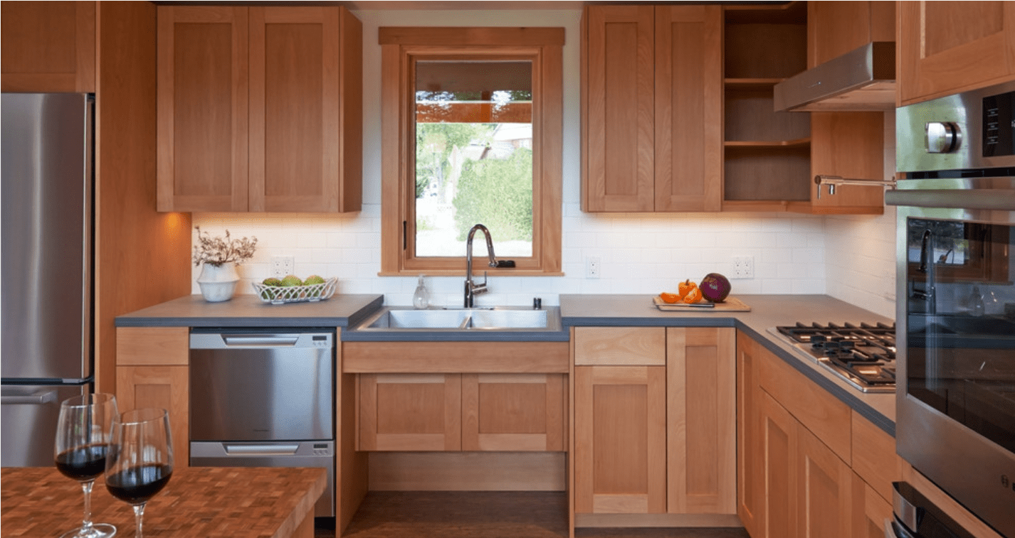 Uncategorized Universal Kitchen Design making universal kitchen design look great melton build houzz com lowered sink