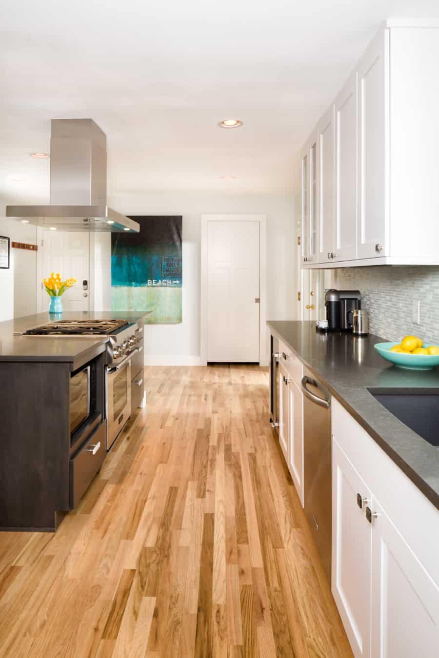 Contemporary Ranch Addition Melton Design Build
