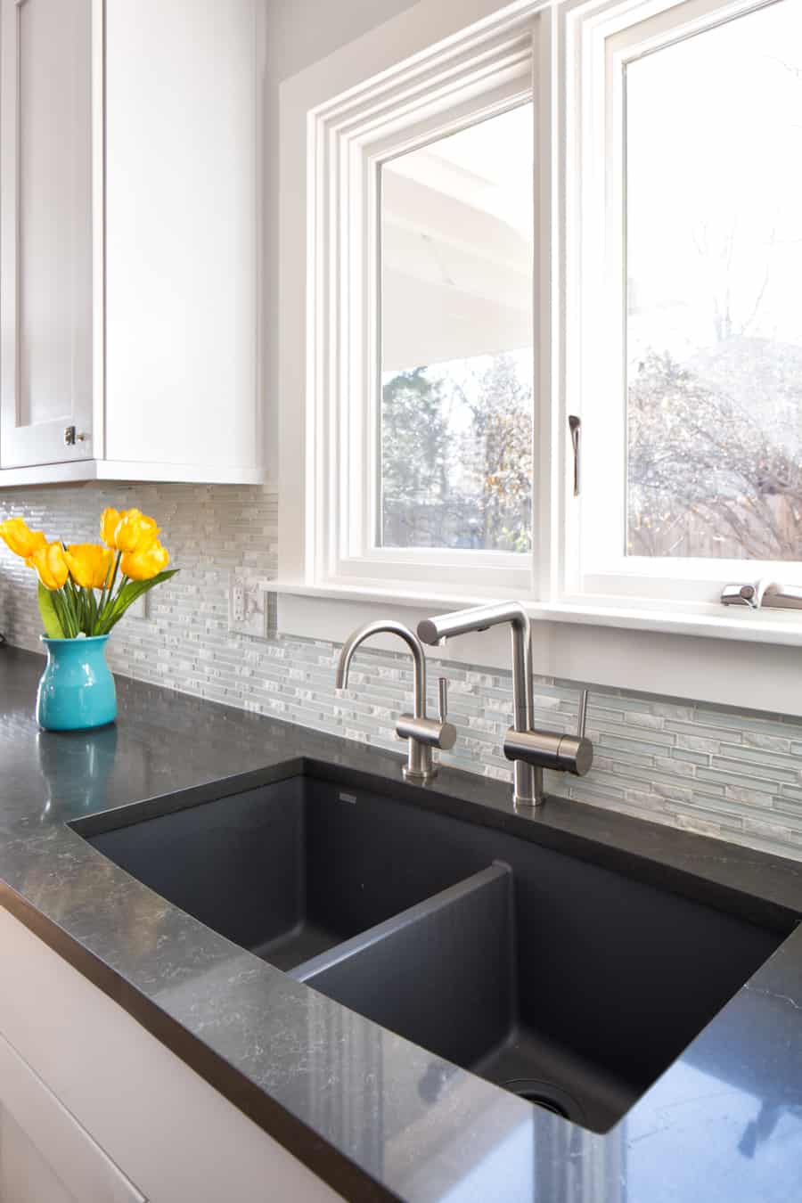 Melton Design Build- Kitchen Sink