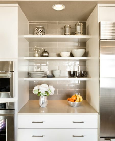 The Kitchen In Boulder: Stylish Boulder Kitchen
