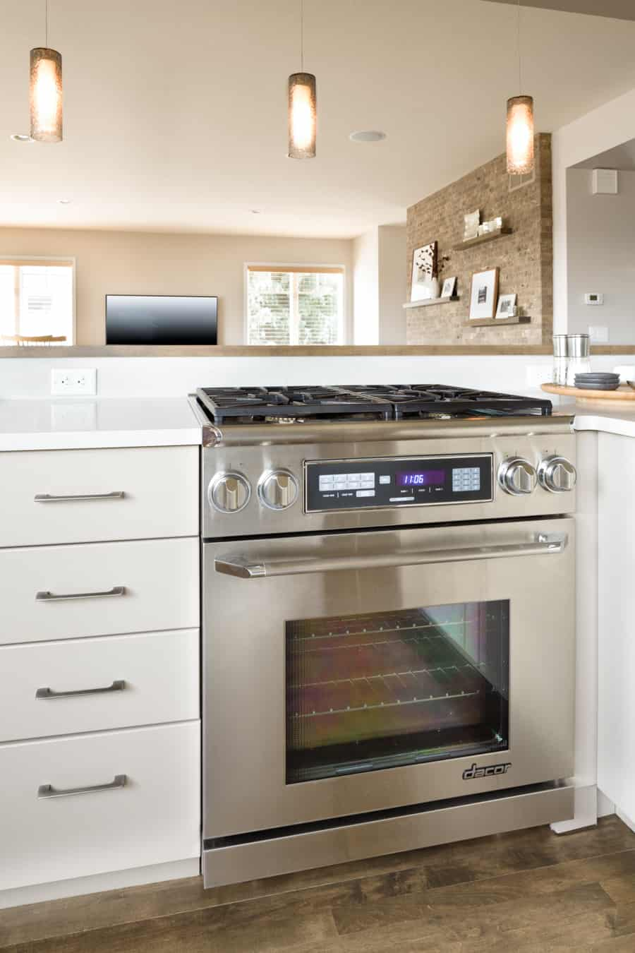 stylish boulder kitchen melton design build