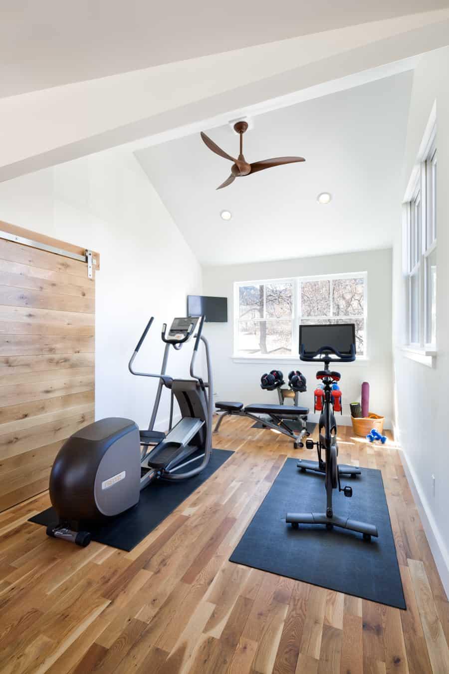 Exercise Loft Photo