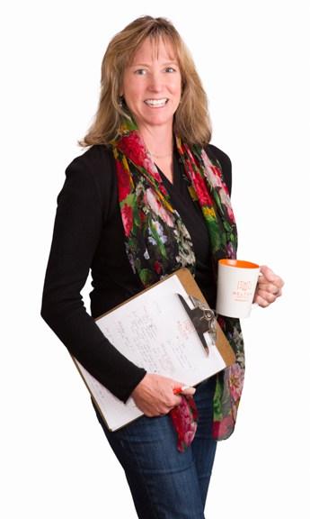 Karen T. - Melton Design Build - Project Coordinator