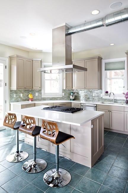 Melton Design Build Remodel - Kitchen Details