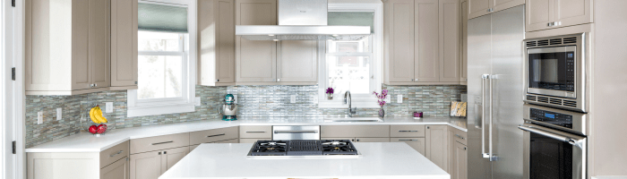 Cropped photo of Melton Design Build Kitchen Remodel