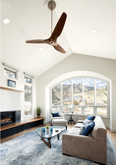 Melton Design Build Boulder Colorado Mountain Home Remodel