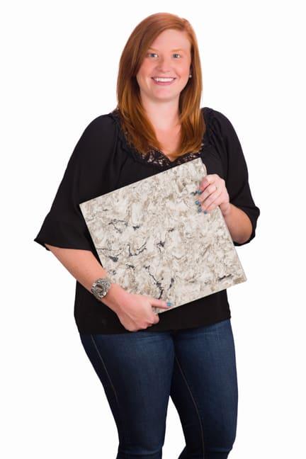 Jessica W. - Interior Designer- Melton