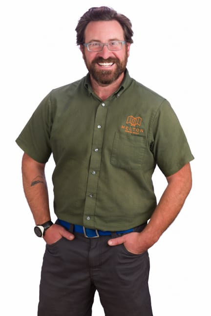 Will H.- Project Manager - Melton