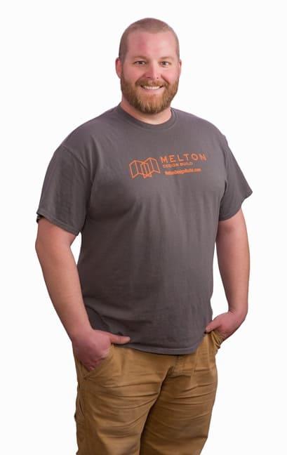 Andy D.- Laborer - Melton Design Build