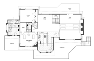 Melton Design Build - Plan Set