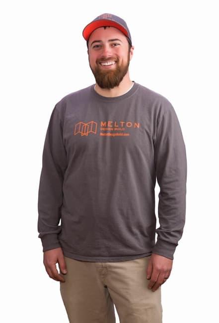 Simon T - Carpenter- Melton Design Build