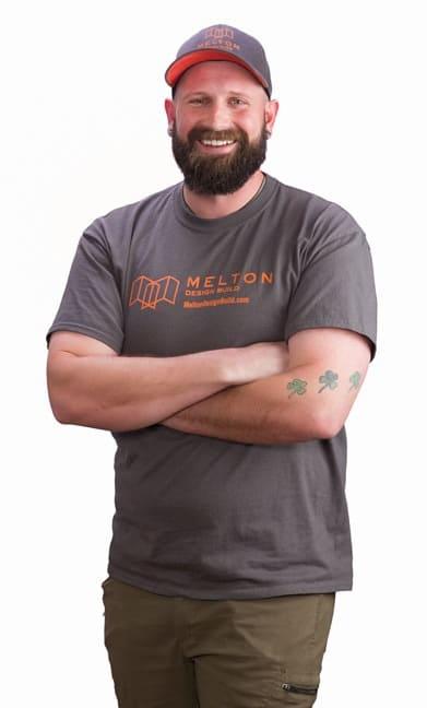 Zach D. - Driver - Melton Design Build