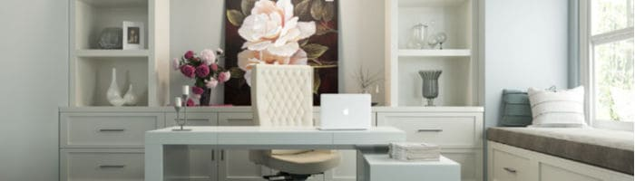 7 Great Ideas for a New Home Office Remodel
