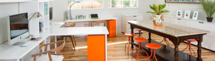 What you Need to Turn Your Office into Your Second Home