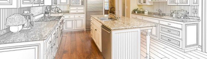 What are the Steps for Remodeling a House?