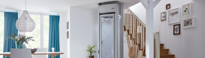 Melton Design Build Aging in Place Boulder Colorado Residential Elevators