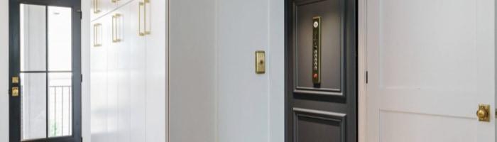 Melton Design Build Boulder Colorado Elevator