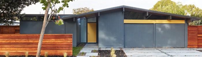 Retro House Remodel Post Modern Melton Design Build Boulder Colorado